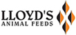 Lloyds animal feeds